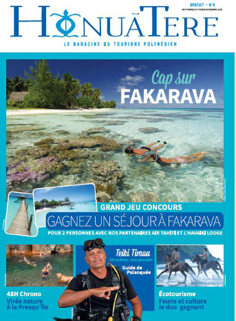 Magazine Honuatere 2