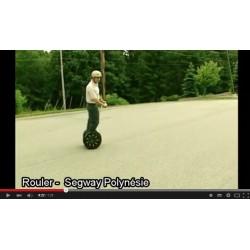 Vidéo Tutoriel 5 Segway Polynésie
