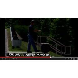 Vidéo Tutoriel 6 Segway Polynésie
