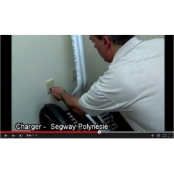 Tutoriel 9 - Charger son Segway