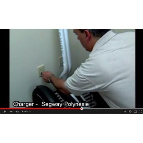 Vidéo Tutoriel 9 Segway Polynésie