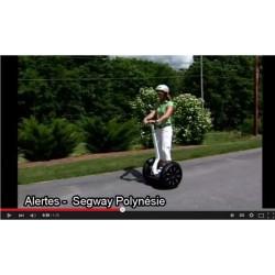 Vidéo Tutoriel 10 Segway Polynésie