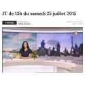 Reportage Segway sur France2