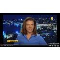 Reportage Segway au JT de Polynésie 1ère