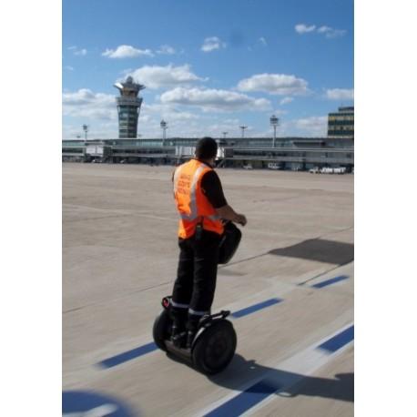 Zone Aéroportuaire
