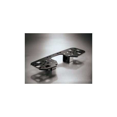 Plaque universelle de chargement Segway
