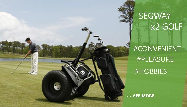 Segway Golf